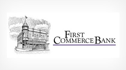 First Commerce Bank Commercial Real Estate Broker Eric Starker Clients & Customers